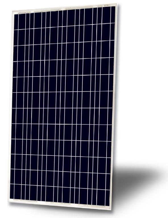 Фотомодули British Solar 335Р