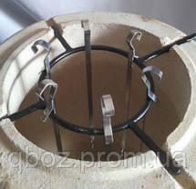 Тандыр Тор с съемной крышкой, фото 3