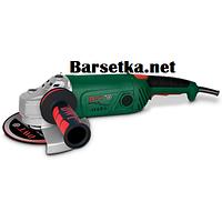 Угловая шлифовальная машина (болгарка) DWT WS22-230 T (гарантия 2 года, длинная ручка, открытая ручка)