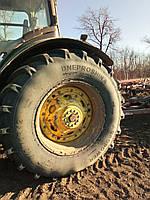 Днепрошина 710/70R42 AGRopower: полевые испытания Kernel