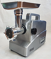 Мясорубка электрическая DSP KM-5031 металлический корпус 2000W, Мясорубки, шинковки, М'ясорубки, шатківниці