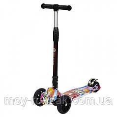 Самокат детский Best Scooter, А 24723/ 8010.