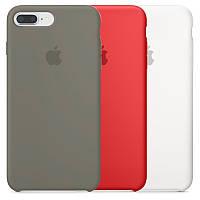 """Чехол на IPhone 7 : Silicone Case (AA) для Apple iPhone 7 plus / 8 plus (5.5"""")"""