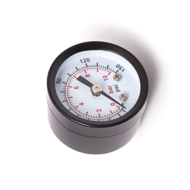 Инидикатор давления 1/4' 10Bar (Д 40мм)