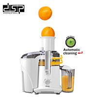 Соковыжималка DSP KJ-3031 для овощей и фруктов 2л 700W, Соковыжималки, Соковижималки