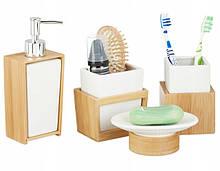 Диспенсеры, дозаторы и расходные материалы для ванной