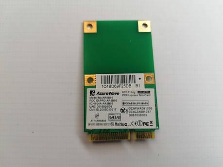 Б/У Wi-Fi модуль Atheros AR5B95 miniPCI-E от Asus K51AC, фото 2