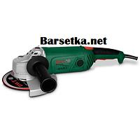 Угловая шлифовальная машина DWT (болгарка) WS24-230 T (гарантия 2 года, длинная ручка, открытая ручка)