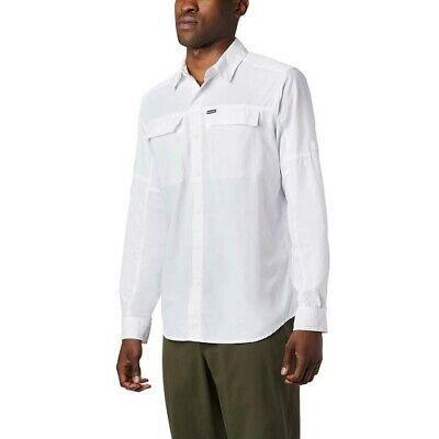 Рубашка мужская Columbia Silver Ridge  Long
