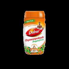Діабетичний Чаванпраш БЕЗ ЦУКРУ DABUR, 500 Г