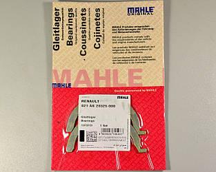 Опорний вкладиш колінчатого вала на Renault Trafic 2001-> 2.5 dCi — Mahle (Німеччина) - 021AS20325 STD