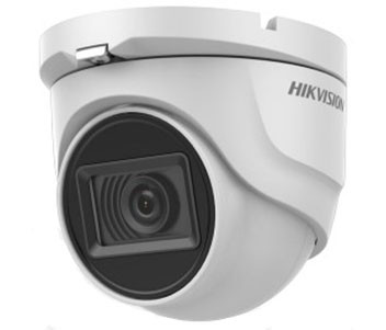 DS-2CE76U0T-ITMF (2.8 мм) 8 Мп Turbo HD видеокамера