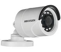 DS-2CE16D0T-I2FB (2.8 мм) 2Мп Turbo HD видеокамера Hikvision с встроенным Балуном