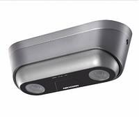 IDS-2XM6810F-IM/C Видеокамера c двумя объективами и функцией подсчета людей