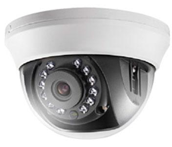 DS-2CE56D1T-IRMM (2.8 мм) 2 Мп Turbo HD видеокамера