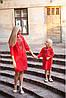 Дитяча сукня з етнічною вишивкою , фото 3