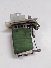 Резистор, реостат печки Opel Corsa B, Combo B, Опель Корса Б, Комбо Б.