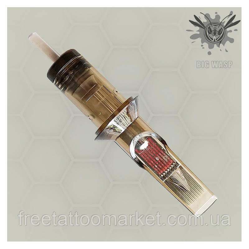 Brown Premium BIG WASP 1011RM (шт)