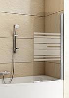 Шторка для ванны Aquaform LUGANO 1 170-07000, 670х1400 мм