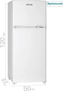 Холодильник PRIME Technics RTS 1301M, фото 2