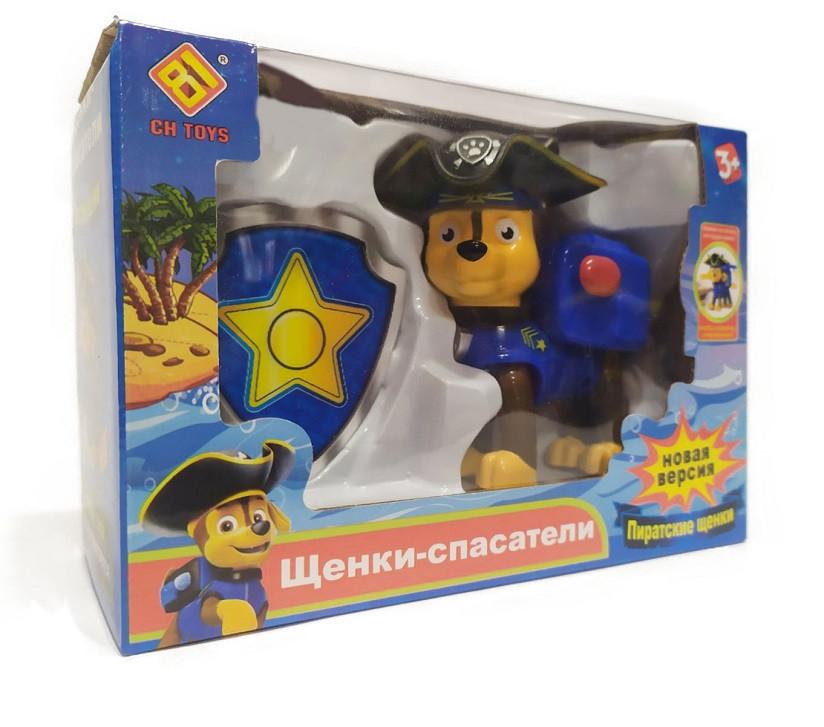 Щенячий патруль CH-003 Гонщик