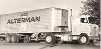 1960 год. Легендарный thermo king NWD 62