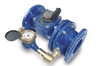 Счетчик аоды APATOR POWOGAZ MWN /JS-S Комбинированные счетчики воды с клапаном DN50-150