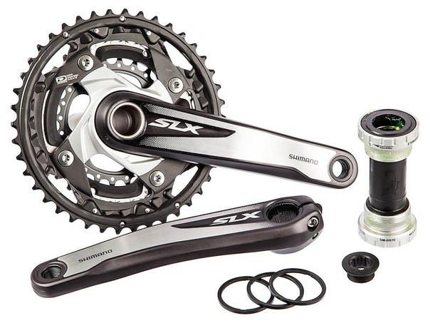 Велосипедные компоненты