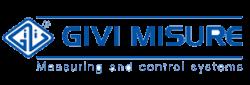 Устройства цифровой индикации Givi Misure (Италия)