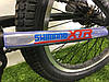 "Защита пера XTR ""Shimano"", фото 2"