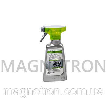 Средство для чистки нержавеющих плит Electrolux E6SCS106 902979317 250ml