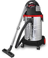 Промышленный пылесос CROWN CT42028 1400Вт, 60 л, 16 кПа