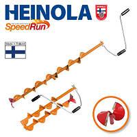 Ледобур HEINOLA SpeedRun Compact HL3-135-1000