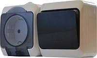 Розетки, выключатели ip44