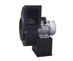 Радиальные (центробежные) вентиляторы Turbo DE