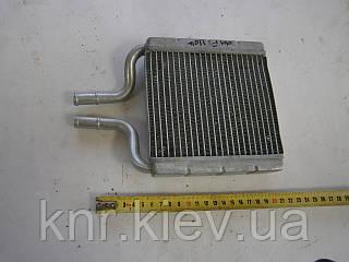 Радиатор отопителя FAW-1011