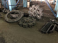 Литье запасных частей, фото 9