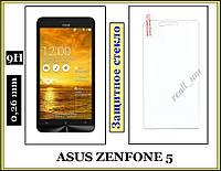 Защитное закаленное стекло для смартфона Asus Zenfone 5, фото 1