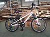 """Подростковый скоростной велосипед Crosser Sky 20"""", фото 3"""