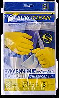 Перчатки защитные латексные buroclean размер s 10200300