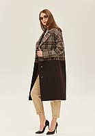 Модне жіноче пальто ПВ-155