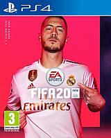 Игра для PS4 FIFA 2020