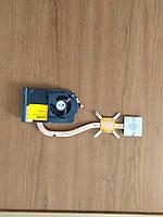 Кулер и система охлаждения  Asus X72JR