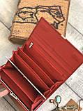 Женский длинный кошелёк, фото 3