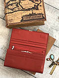Женский длинный кошелёк, фото 4