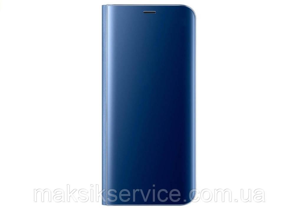 Чехол книжка Clear View Samsung A30 2019 A305