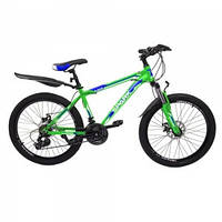 Велосипед SPARK LACE LD 24-15-21-004, фото 1