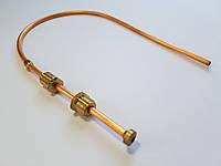 """Трубка запальника Honeywell L-400 d-4mm. М10*1 - М7/16"""" Термопром Жовті Води Termoprom"""