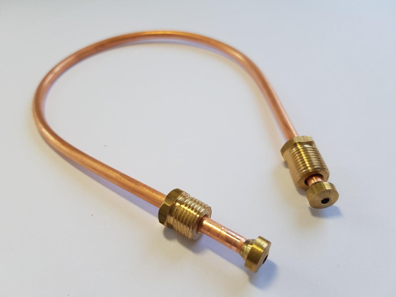 Трубка запальника Honeywell L-300 d-4mm М10*1-М10*1 Термопром Жовті Води Termoprom