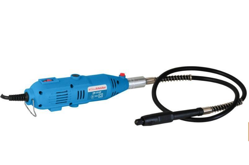Гравер электрический 200 Вт BauMaster GM-2310F